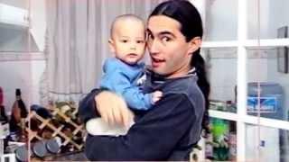 Daniel Agostini - Hijo │ VIDEO CLIP