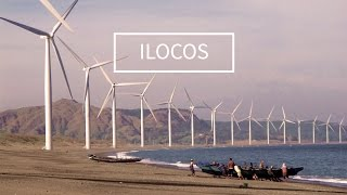 Lost In Ilocos