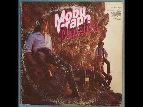 Moby Grape - Omaha [1968] (Full album Vinyl)