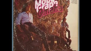 Moby Grape - Omaha [1968] (Full album Vinyl)