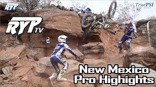 RYP TV: 2018 New Mexico Nationals Pro Highlights