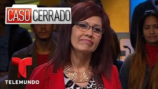 Caso Cerrado | Drug Cartel Murders A Toddler😢💊👼 | Telemundo English