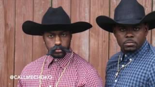 When you invite your black friends to a Quinceañera (Tio Choko)