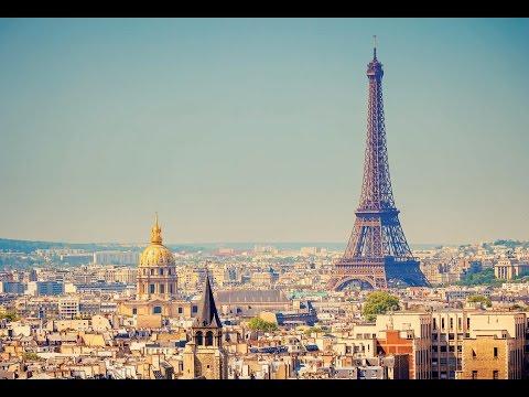 Unknown Facts about World Famous Tourist Destinations HD 2017