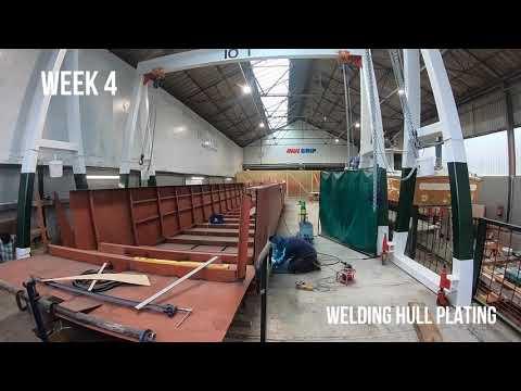 Floating Ohm - Week 4