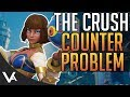 SFV -  Nerf Crush Counters Even More!? Season 4 Discussion For Street Fighter 5 Arcade Edition