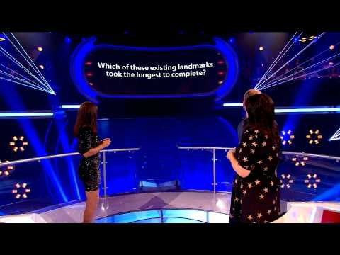 Phil Spencer & Kirstie Alsopp take on The Million Pound Drop!