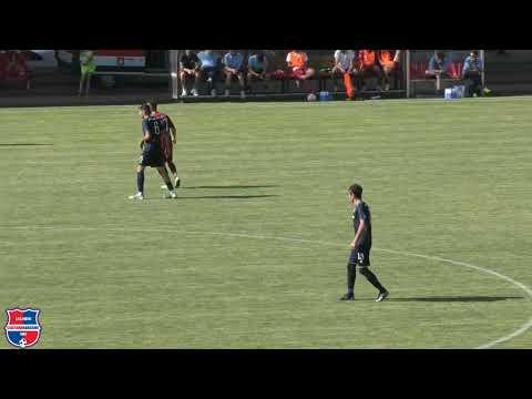 Breno-Virtus Ciserano Bergamo 1-1, 17° giornata di ritorno Serie D girone B 2020-2021