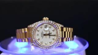 Швейцарские часы -  Rolex(, 2016-10-13T14:16:36.000Z)