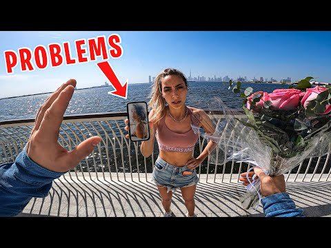 NEVER DO THAT TO YOUR GIRLFRIEND (Action POV)