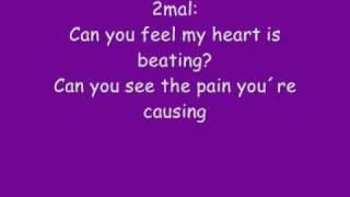 Nneka Heartbeat Lyrics