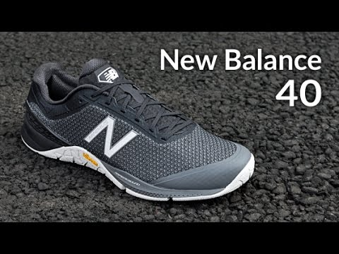 nb minimus 40 trainer