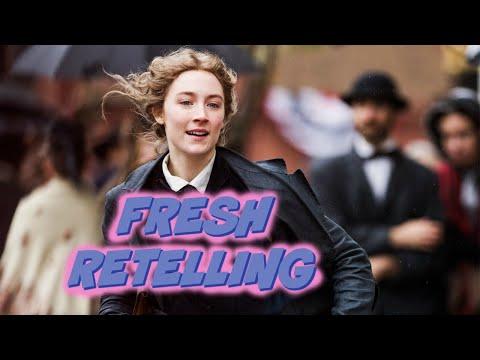 Little Women 2019 Review | Fresh Retelling of Classic | BuzzChomp