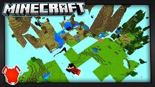 Minecraft with 64 GIGABYTES of RAM!