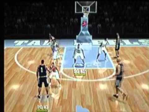 NCAA March Madness 2002 Tournament 3 Part 6