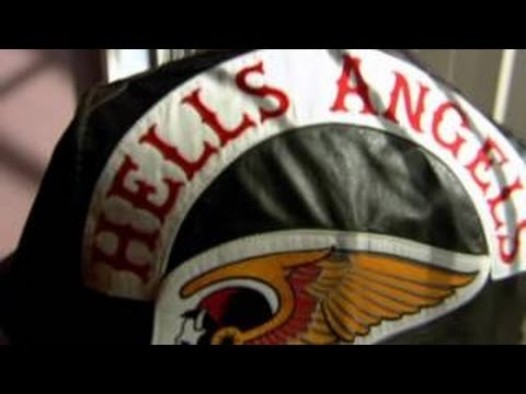 Hells Angels   The Big Red Machine   Documentary
