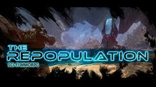 The Repopulation, First impressions w/Buck