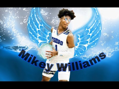 """Mikey Williams Mix """"Calling My Phone"""" (Lil Tjay) {😇250 Special}"""