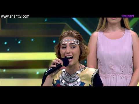 Ազգային երգիչ/National Singer 2019- Season 1-Episode 4/workshop 2- Աղջիկերի  եռյակ