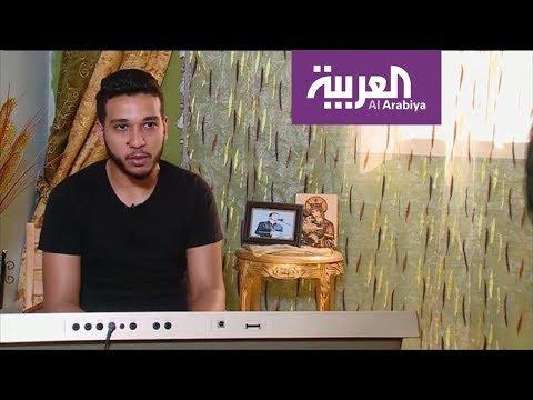 مينا.. الفائز الأول بمسابقة للإنشاد الإسلامي  - نشر قبل 9 دقيقة