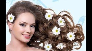 Смотреть видео  для улучшения структуры волос