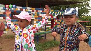 Детские сады приняты