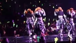 2014.2.14 孫燕姿 克卜勒(台北演唱會)Part.7 第一天Full HD 1080p