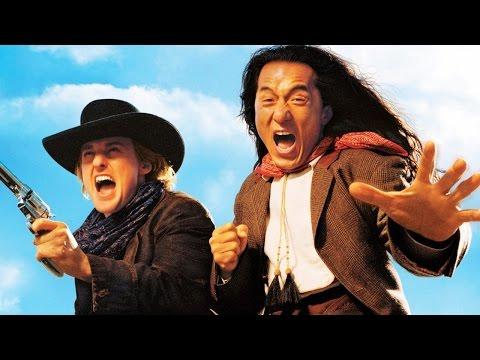 Owen Wilson & Jackie Chan Reuniting For Shanghai Dawn
