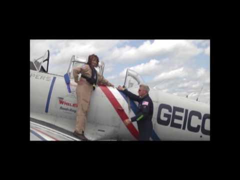 2017 Vectren Dayton Airshow Presenting  Suzuki Extra 330SC Performance Flight