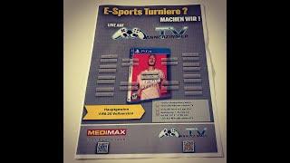 3. AUSLOSUNGSRUNDE - GetFIFA Online FiFA-Turnier