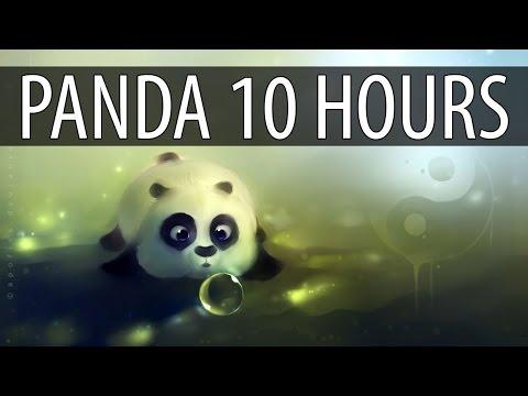 Itro - Panda 【10 HOURS】