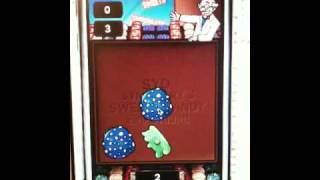 Syd Sym - Tutorial - iPhone Game