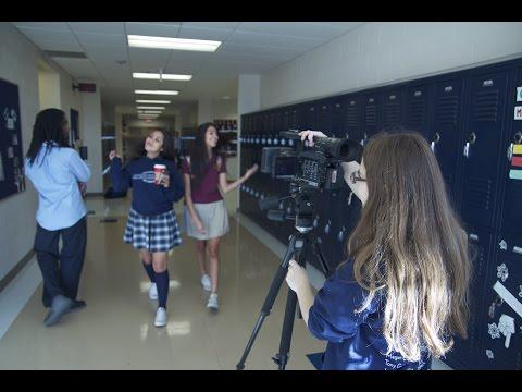 Spencerville Adventist Academy - Student Film Festival Trailer