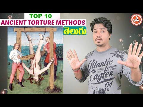 Top 10 Worst Punishment Methods | Old Punishment Methods | Vikram Aditya Latest Videos | EP#17