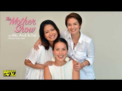 The Mother Show Ep12