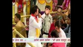 Jeemo Ji Bhog Lagao - Chhappan Bhog | Khatu Shyam Bhajan | by Kanhaiya Mittal