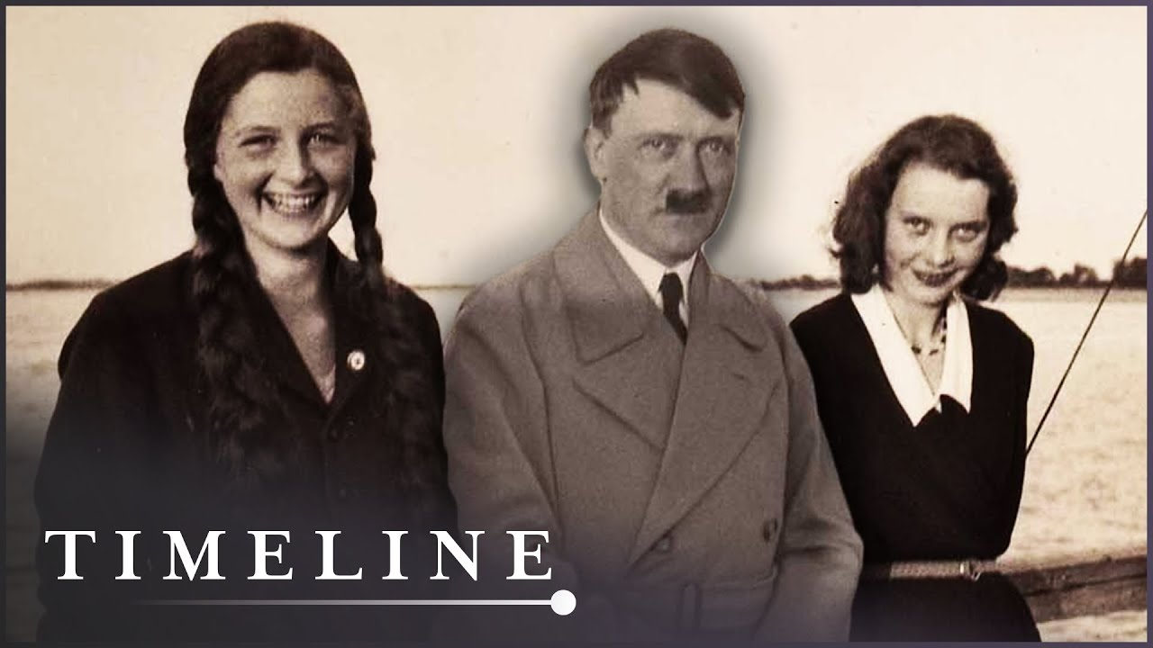 Download What It's Like To Be Related To Hitler | Uncle Hitler | Timeline