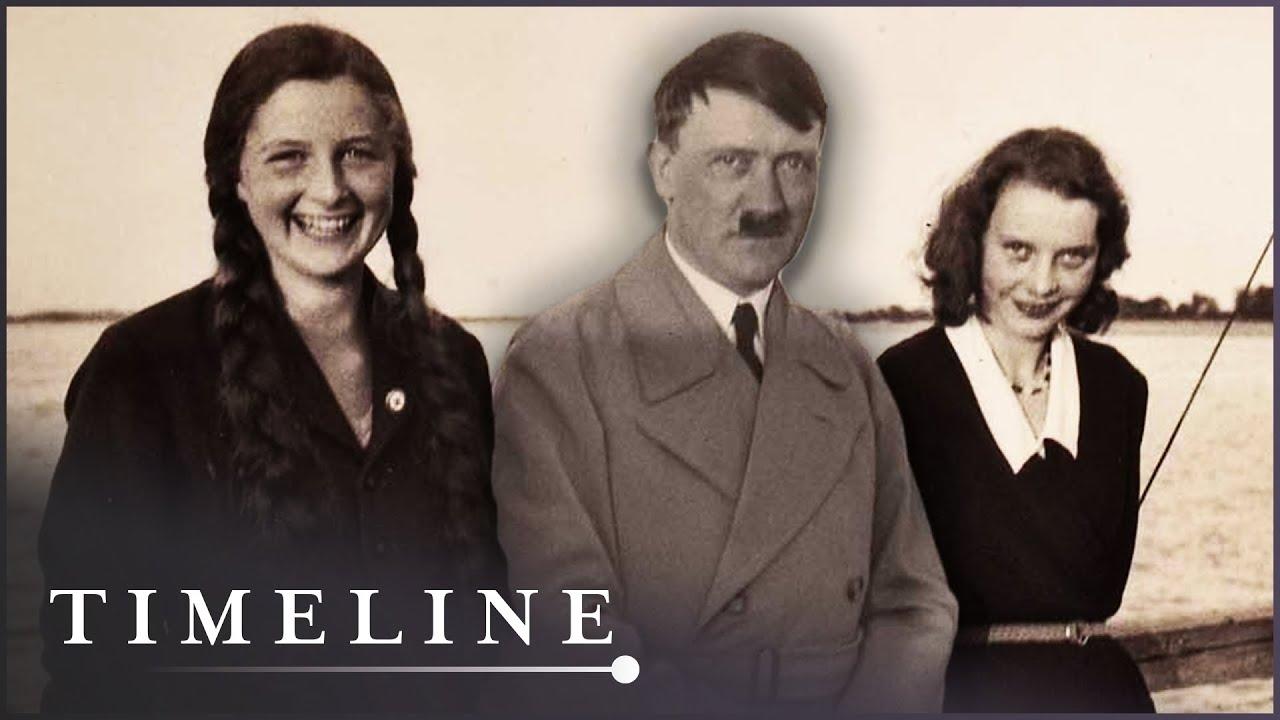 Uncle Hitler (Hitler's Family Documentary) | Timeline