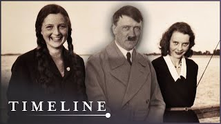 Uncle Hitler (Hitler's Family Documentary) | Timeline