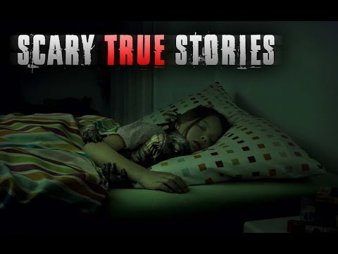 3 Scary True Stories (Viewer Submissions XII)