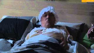 Смешной рекламный Анонс Ворониных Ночной кошмар Кости