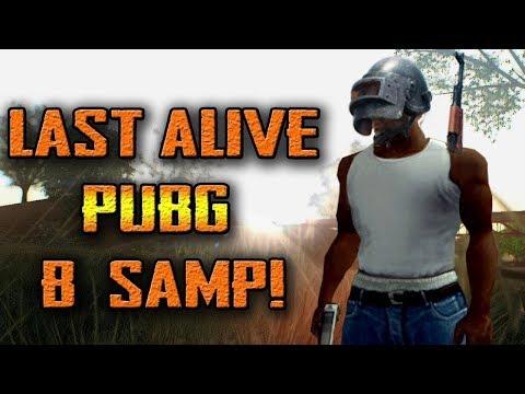 PUBG PE SAMP, WOW!