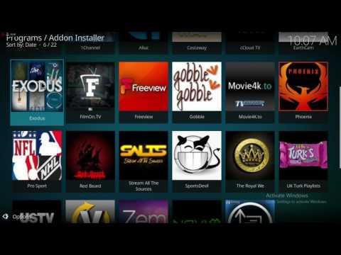 XBMC/Kodi DSPlayer vs madVR | FunnyCat TV