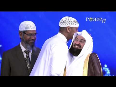 Closing Ceremony Dubai International Peace Convention 2014 PEACE TV HD