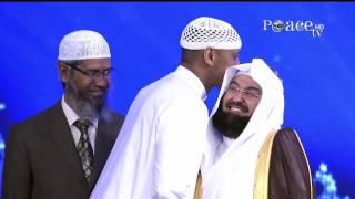 Closing Ceremony Dubai International Peace Convention 2014 PEACE TV HD