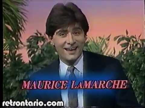 Global TV The Joke's On Us 1984