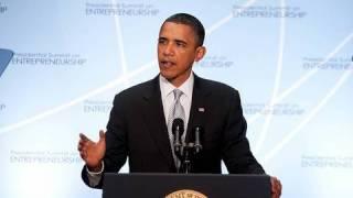 Presidential Summit on Entrepreneurship