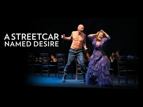 Lyric Opera of Chicago presents A STREETCAR NAMED DESIRE