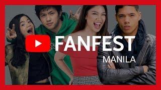 YouTube FanFest Manila 2018 - Trailer