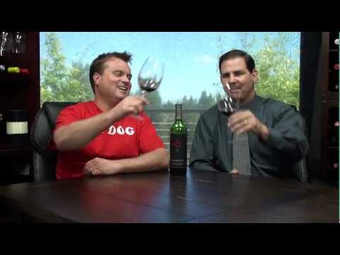 Thumbs Up Wine Review: 2009 Red Diamond Cabernet Sauvignon, Two Thumbs Up